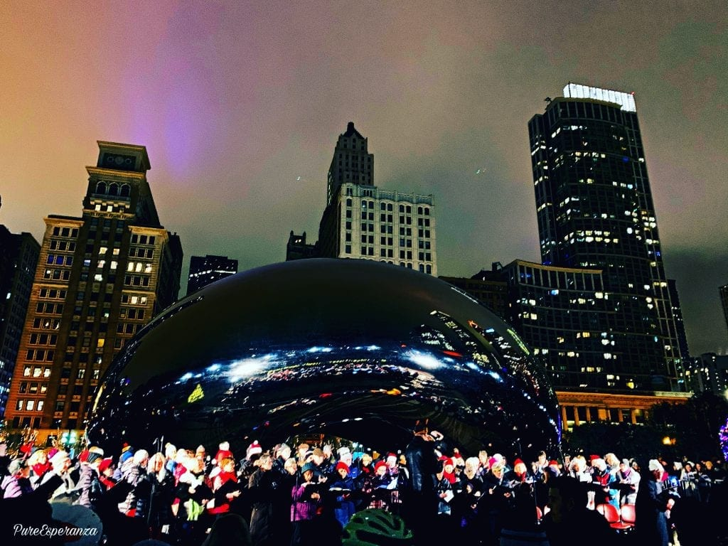 chicago, Oneness, Humanity, Together