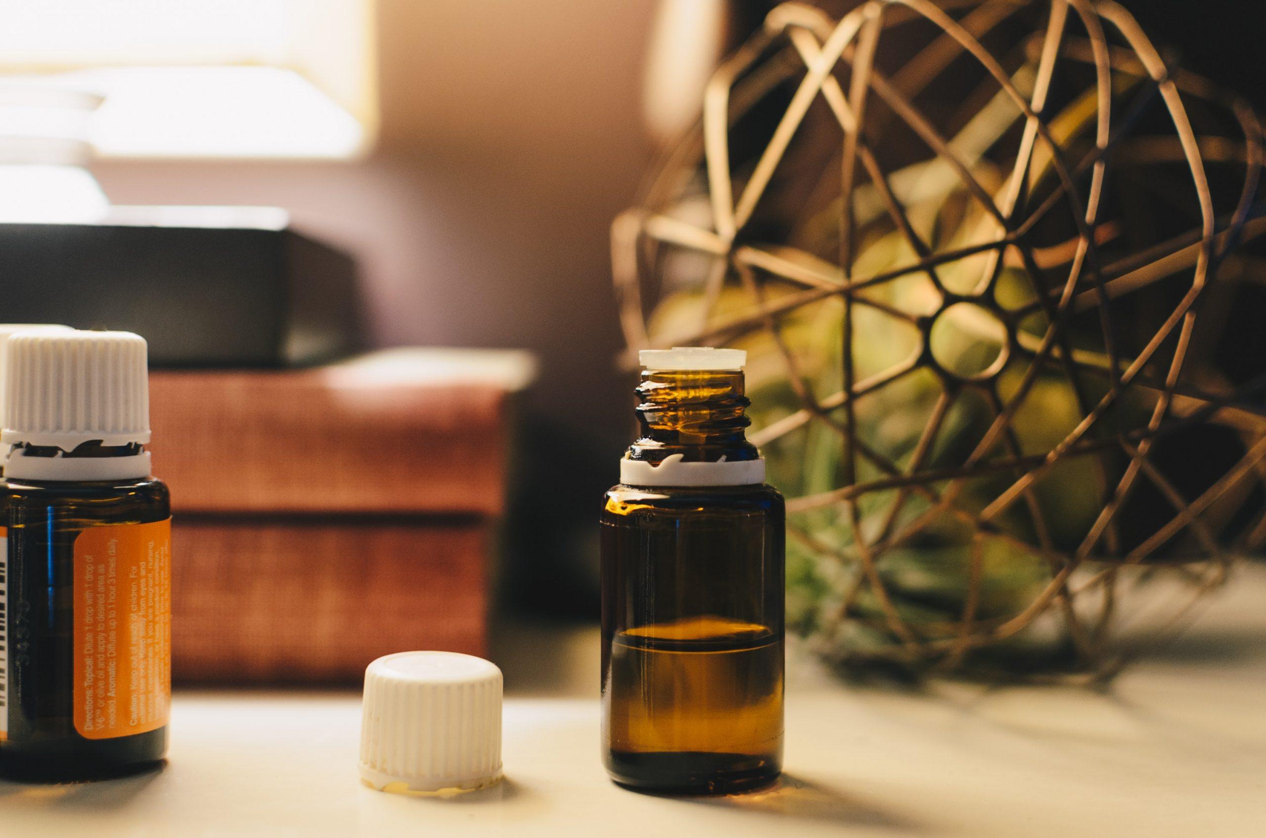 Like Cures Like: Homeopathy