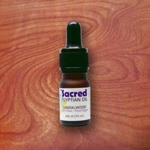 sandalwood, essential oil