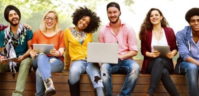 Finding Gratitude in College